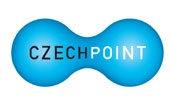 Czech point logo
